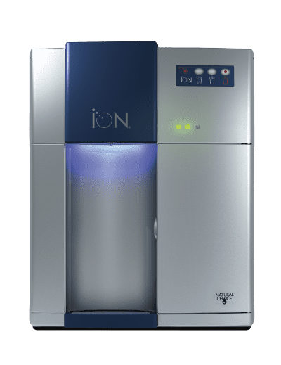 Ion Sparkling Water Cooler