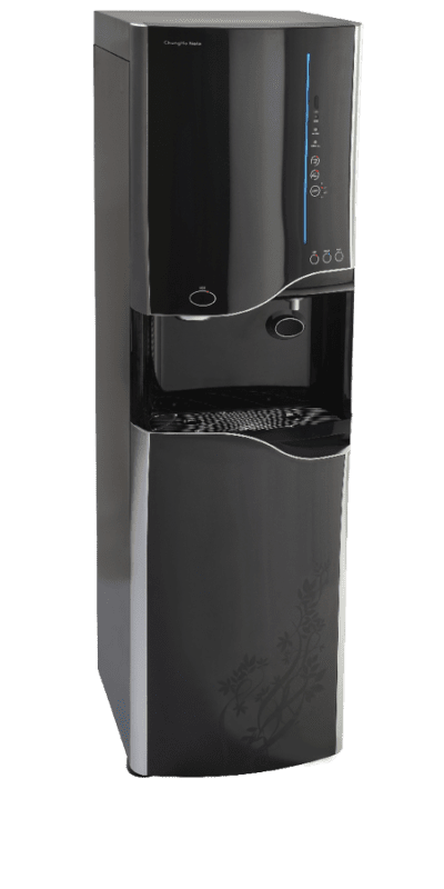 Wellsys 12000 Bottleless Water and Ice Cooler