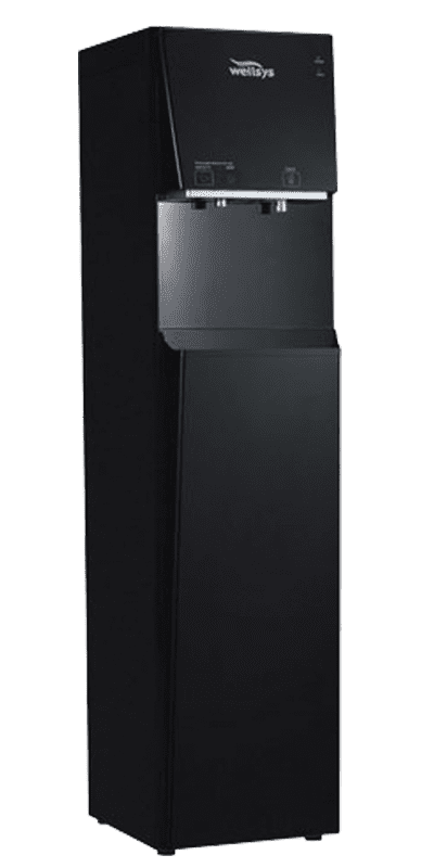 Wellsys 7000 Bottleless Water Cooler