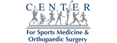 Center for sports medicine and orthopaedic surgery